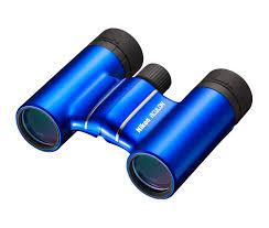 Бинокль <b>Nikon</b> Aculon T01 8x21 <b>синий</b> по цене 5 290 руб. купить в ...
