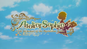 atelier sophie the alchemist of the mysterious book steam atelier sophie banner