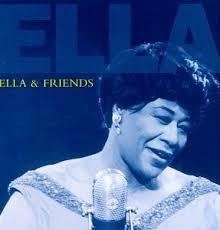 <b>Ella Fitzgerald</b> & <b>Louis</b> Jordan – Baby, It's Cold Outside Lyrics ...