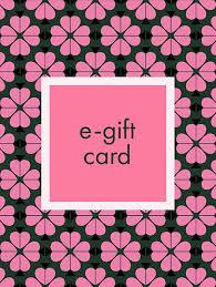 E-GIFT CARD | Kate Spade New York
