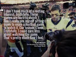 Tom Brady Quotes On Winning. QuotesGram via Relatably.com