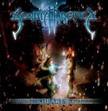 <b>Sonata Arctica</b>, <b>Winterheart's</b> Guild, CD - Backstage Rock Shop