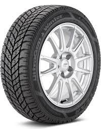 <b>Goodyear Ultra Grip</b> Winter