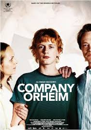 Orheim Şirketi - The Orheim Company