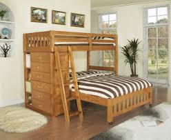 bunk bed with dresser kids room bunk beds honey loft bunk bed twin over full factory bunk beds kids dresser