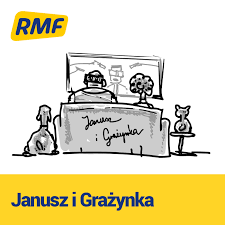 Janusz i Grażynka