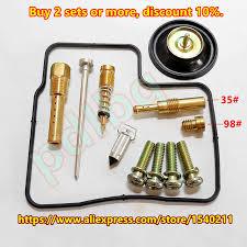 (<b>1 set</b> $ 10 )<b>HMHonda</b> BROS400 V type cylinder Motorbike VT400 ...