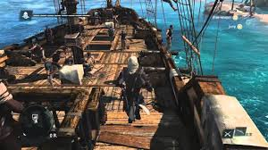 <b>Assassin's Creed 4</b> Black Flag