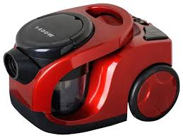Exmaker VCC 1801 Vacuum cleaner specs, reviews and prices