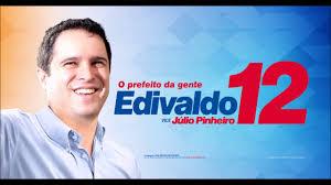 Resultado de imagem para EDIVALDO HOLANDA JR