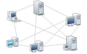 what is a mesh topology network    computer networking demystifieda mesh topology network