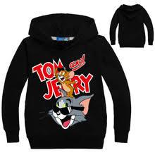 Tom and Jerry LBG New 3D Print <b>Childrens</b> Shirts Fashion Casual ...