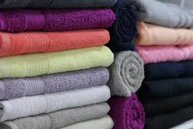 store towels small