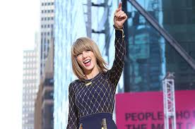Taylor Swift's '1989' World Tour Dates Announced   Billboard
