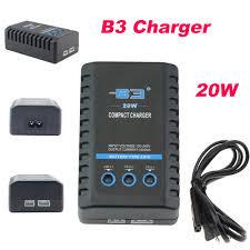 <b>Зарядное устройство SkyRC</b> e3, 2-3S, разъем стандарта США ...