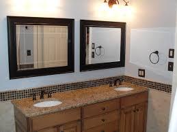 bathroom mirrors framed mirror vintage bathroom mirrors frame a bathroom mirror pcd homes bathroom