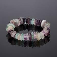 Купить <b>браслеты</b> из <b>флюорита</b> по приемлемым ценам