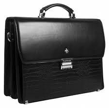 Портфель Narvin (<b>Vasheron</b>) 9737 <b>N</b>.<b>Vegetta Black</b> Aligro купить в ...