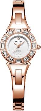 <b>Женские</b> наручные <b>часы Rhythm</b> (Ритм) Ladies — купить на ...
