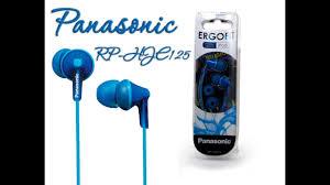 TL - <b>Наушники Panasonic rp</b>-<b>hje125</b> - спустя 9 месяцев - YouTube