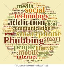 Image result for phubbing que es