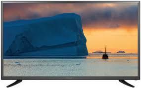 """Купить 43"""" (109 см) <b>Телевизор LED Kraft KTV</b>-<b>С43FD02T2CI</b> ..."""
