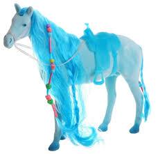 <b>BONDIBON Лошадь с косой</b> ВВ0272 — купить по выгодной цене ...