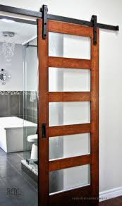 Sliding Barn Doors 90 Best Bath Barn Doors Images On Pinterest Sliding Doors