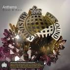 Ministry of Sound: Anthems Drum & Bass