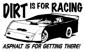 Dirt Track Racing Quotes And Sayings. QuotesGram via Relatably.com