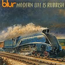 <b>Modern</b> Life Is Rubbish: Amazon.co.uk: Music