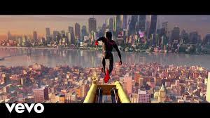 Post Malone, Swae Lee - <b>Sunflower</b> (Spider-Man: Into the Spider ...
