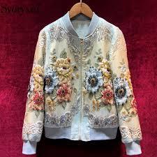 <b>Svoryxiu</b> Designer Custom Made Autumn Winter Outwear Jackets ...