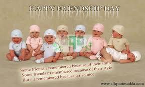 happy-friendship-day-whatsapp-status-FB-dp | All Quotes Adda via Relatably.com