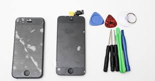 How To Replace Your <b>iPhone 5's Screen</b>