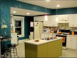 Pareti Beige E Verde : Cucina scelta dei colori delle pareti
