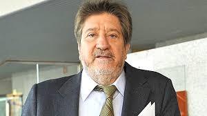 Andrés Vicente Gómez, viudo de Concha García Campoy - andresvicentegomez