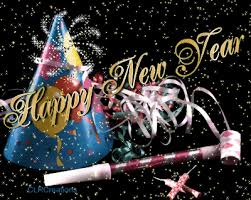 Celebrate New Year GIF - Find & Share on GIPHY