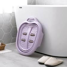 Интернет-магазин Складная <b>Ванна для ног</b>, массажное ведро из ...