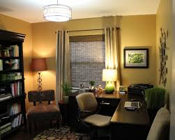decoration charming dark woodn hanging office design and alluring shade lamp design plus fair black alluring home ideas office