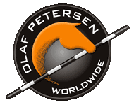 Image result for Olaf Peterson logo