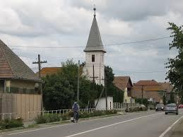 Ungheni, Mureș