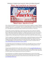 proud to be an american essay contest   essay why i am proud to be an american essay contest other not listed
