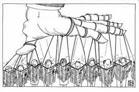 Resultado de imagen de imagenes de manipulacion de la información