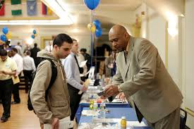 career fairs college transfer workshops benjamin franklin careerfair016