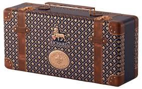 <b>Чай Richard Royal</b> Voyage листовой <b>ассорти</b>, 150г - купить по ...