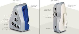 <b>3D</b>-сканеры