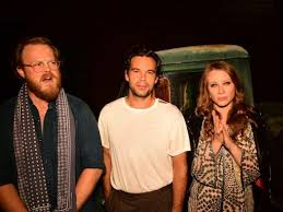 The <b>Lone Bellow</b> - New York Metro - The Bowery Presents