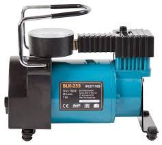 Автомобильный <b>компрессор Bort BLK-255</b> — 2 цвета — купить по ...