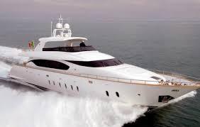 Maiora Yachts History